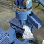 Пресс-гранулятор ПММ-200
